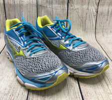 Women's Mizuno Wave Inspire 13 Running Athletic Sneakers Shoes Women's Size 8