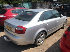 Audi A4 2.5 TDI AUTO QUATTRO SPARES OR REPAIR EASY FIX
