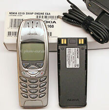 NOKIA 6310i 6310 i BUSINESS HANDY BLUETOOTH MERCEDES-BENZ BMW AUDI VW NEU NEW