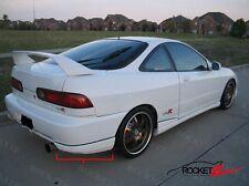 98-01 Acura Integra Type R Style Rear Corner Bumper Lip Valance FRP USA CANADA