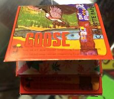 Canada Goose - Vintage Cigarette Rolling Papers Lot RARE