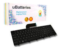 Laptop Keyboard Dell Inspiron M5110 N5110 - Black