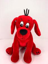 "CLIFFORD the BIG RED DOG Plush 10"" Stuffed Animal - Douglas Toys #7511"