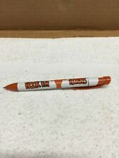 Texas Hook Em Horns Plastic Writing Pen