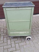 Werkzeugwagen Werkstattwagen von Dowidat Trabant