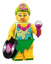 The LEGO Movie 2 Minifigures Series 71023 HULA LULA HAWAIIAN GIRL minifigure