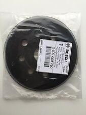 Lijadora Bosch Pex 220 A 125 mm placa de respaldo 2 609 000 750 2609000750 O70 #v