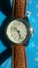 Reloj de Cuarzo 1940 S japonés Ejército Militar Movimiento EAGLEMOSS réplica