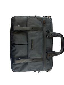 VICTORINOX Swiss Laptop Travel Briefcase