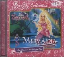 Barbie - (7)Collection,Mermaidia