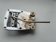 vintage soviet guitar tailpiece tremolo vibrato vintage 70s Tonica USSR