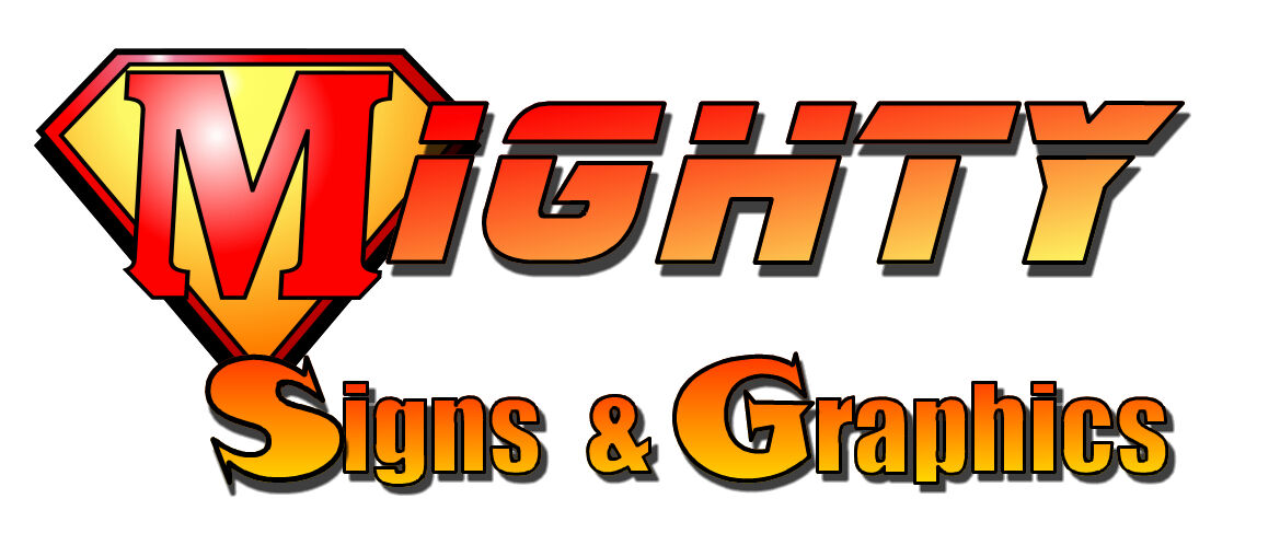 Mighty Signs & Graphics