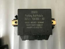 FORD MONDEO MK3 REAR PDC PARKING AID MODULE 3S7J-15K866-AB 3S7J15K866AB