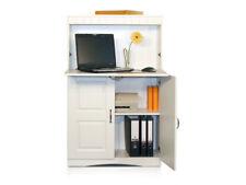 VALBONA Sekretär Büro Kommode Schreibtischschrank Computertisch Breite 78 cm