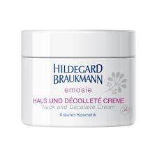 Hildegard Braukmann Emosie Hals und Décolleté Creme 50ml