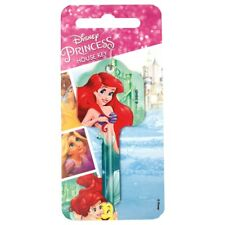 Disney Princess Ariel From The Little Mermaid Universal UL2 6-Pin Key Blank