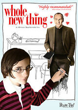 Whole New Thing; a film by Amnon Buchbinder (2005) DVD180815