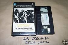 [5799] Il tesoro della Sierra Madre (1948) VHS 1° ed.