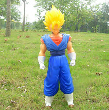 "Large New Dragon Ball Z Figure Vegito Vegetto Goku 17""High New in Box"