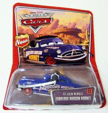 PIT CREW FABULOUS HUDSON HORNET disney pixar cars nisb WORLD OF CARS WOC
