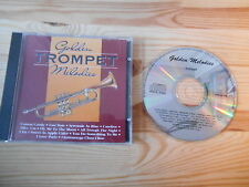CD Jazz VA Golden Trompet Melodies (20 Song) PRIVATE PRESS