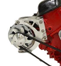 Big Block Chevy Alternator Bracket Short Water Pump Bbc Swp Ewp 396 427 454
