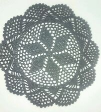 Antique Lace, Crochet & Doilies