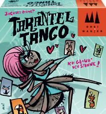 drei Magier spiele 40851 Kartenspiel Tarantel Tango