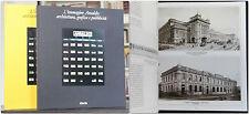 L'IMMAGINE ANSALDO Architettura grafica e pubblicità Renzo Piano Ettore Sottsass