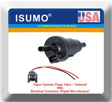 Canister Purge Solenoid/Purge Valve W/  Pigtail Connector Fits Hyundai  Kia