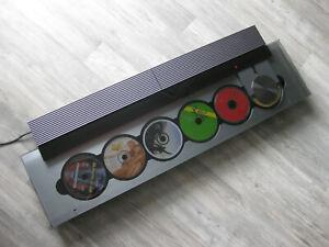 Bang & Olufsen B&O Beosound 9000 MK2 Stereoanlage>Vom Händler>TOPZUSTAND !!