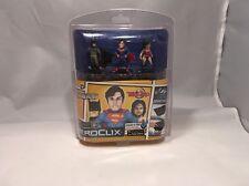 """""""DC COMICS-NECA-SUPER HEROES HEROCLIX TAB APP- SUPERMAN, BATMAN, WONDER WOMAN"""""""
