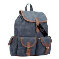 Backpacks for Ladies, Teenage Girls, Ideal School Bags for Teenagers A4 Size QL8