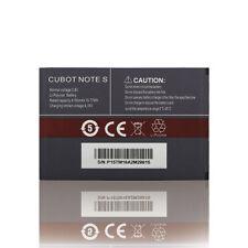 Originel Batterie Pour Cubot Note S 4150mAh Bateria Battery replacement