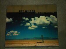 Ray Wilson The Next Best Thing (CD, Jun-2004, Inside Out) sealed