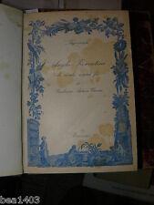 ARTOM TREVES Giuliana Itinerari Anglo-Fiorentini di cento anni fa Firenze 1953