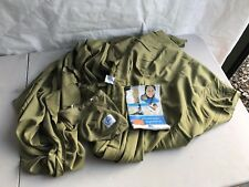 L'Originale Moby Baby SLING CARRIER Wrap-Verde