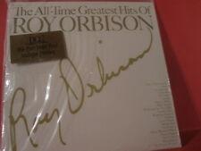 "DCC LPZ-2042 ROY ORBISON ""GREATEST HITS "" (PURE ANALOGUE DO-LP/FACTORY SEALED)"