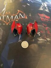 Hot Toys Batman Arkham Knight Red Hood Bicep Armour VGM28 loose 1/6th scale