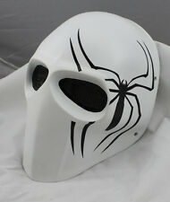NEW Fiber Resin Mesh Eyes Airsoft Paintball Full Face Protection Mask Halloween