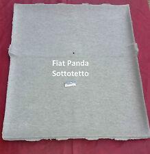 #FIAT PANDA #SOTTOTETTO CIELO PADIGLIONE GRIGIO CH