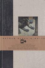Batman: Black and White Hardcover (1997) Mint in Original Shrinkwrap 1st Print