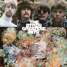 The Byrds Greatest Hits LP 180g 2016 Music on Vinyl Mint/unplayed