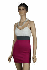 Rayon Stretch, Bodycon Hand-wash Only Dresses for Women