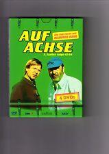 Auf Achse - 3. Staffel (2006) DVD ##