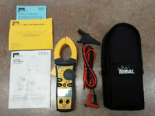 IDEAL 61-763 660 Amp AC Tight-Sight Clamp Meter
