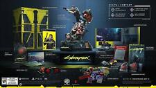 Cyberpunk 2077 Collector's Edition - PC Windows Preorder
