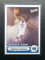 2004-05 Topps Bazooka Dwight Howard RC, Rookie Card, Orlando Magic