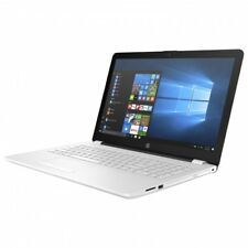 Hp 15-bs507ns Intel Core I5-7200u/8gb/256gb Ssd/15.6""