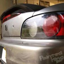 CARBON FIBER For Honda S2000 OE TYPE Rear trunk spoiler wing 00 03 06 09